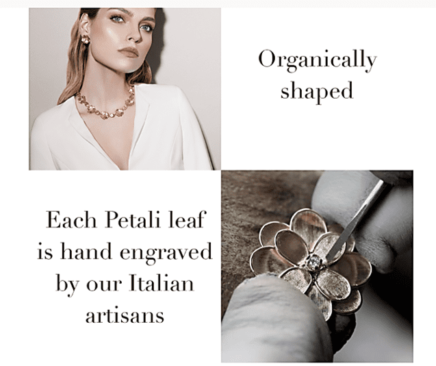 שיווק מיילים לחנויות תכשיטים וירטואליות