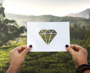 ניהול דף אינסטגרם למותגי תכשיטים