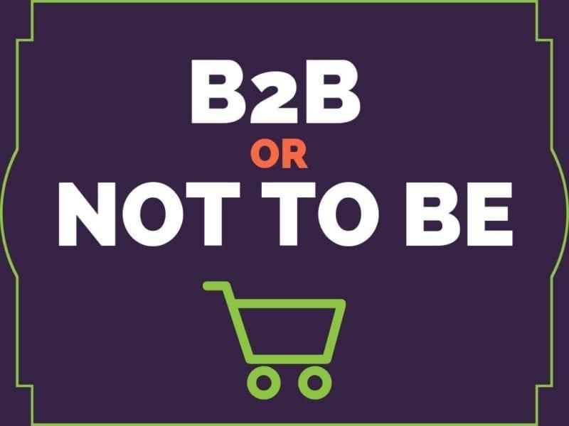 בניית חנות וירטואלית B2B - הדגשים החשובים