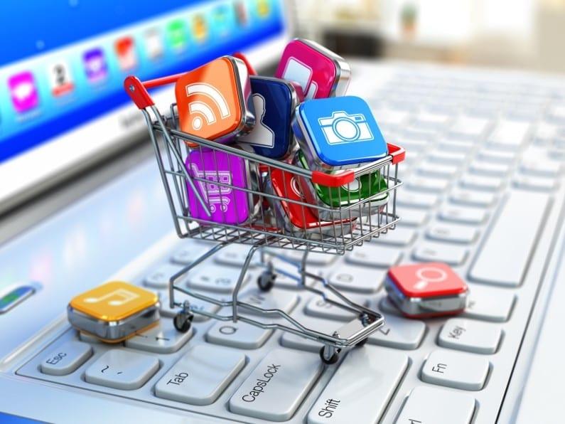 אפליקציית מובייל לחנות וירטואלית - בעד ונגד