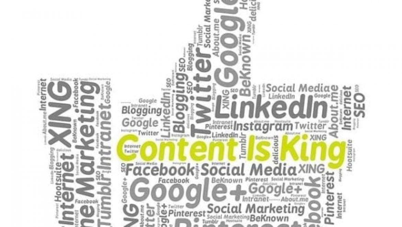 ניהול תוכן ושיווק תוכן לחנויות וירטואלית